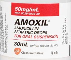 Viagra and amoxicillin